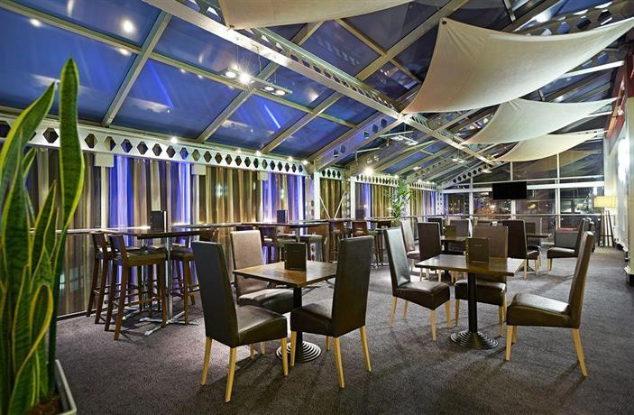 Hilton Leeds City - dream vacation