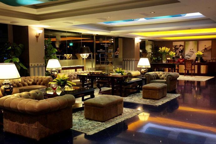 Fortuna Hotel Hanoi - dream vacation