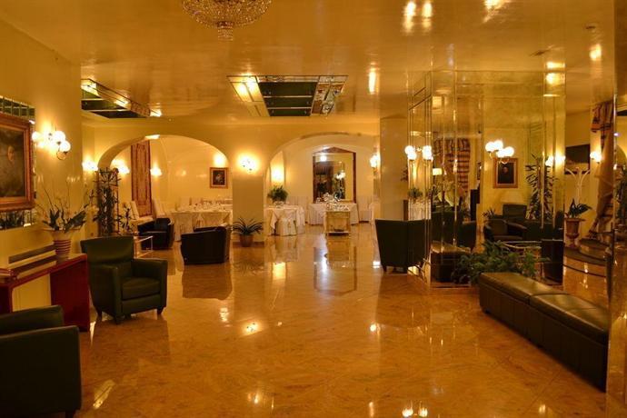 Hotel Europa Fiera Rho - dream vacation