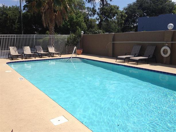 Best Western Tampa - dream vacation