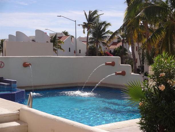 Ocean Club Los Cabos - dream vacation