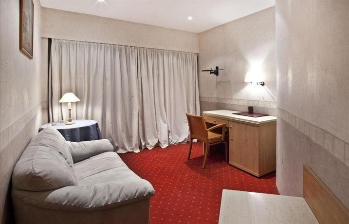 Isthmia Prime Hotel - dream vacation