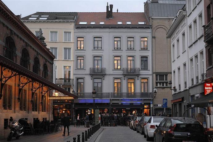 Hotel Saint-Gery - dream vacation