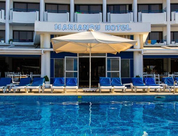 Mariandy Hotel Larnaca Reviews