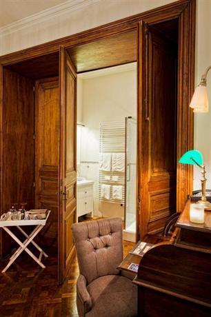 Boutique Hotel Caelus VII - dream vacation