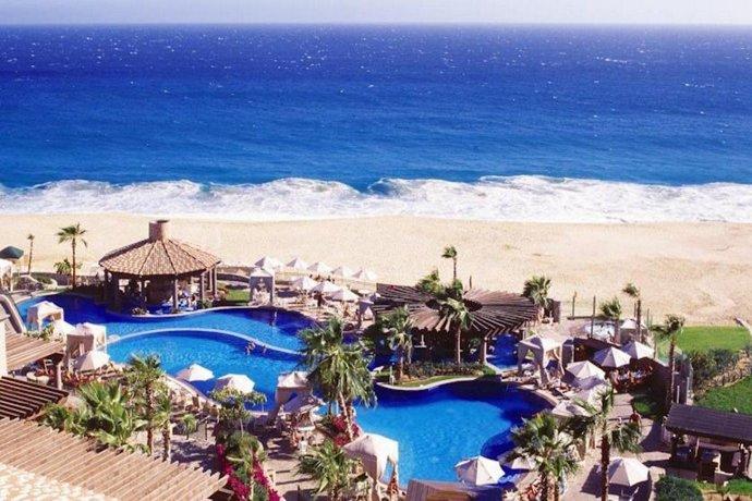 Pueblo Bonito Sunset Beach Resort Cabo San Lucas - dream vacation
