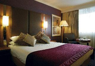 Crowne Plaza Reading - dream vacation