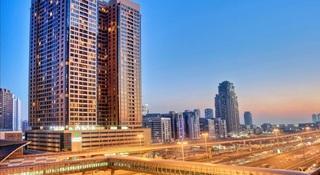 Gloria Hotel Al Sufouh Dubai 이미지