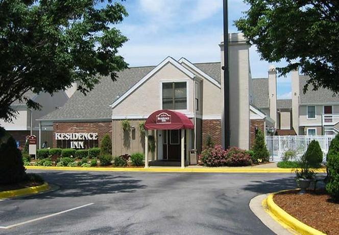 Residence Inn by Marriott Louisville