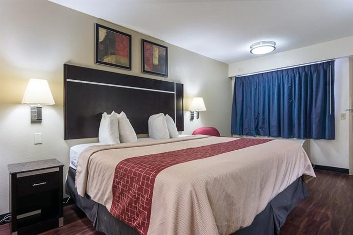 Red Roof Inn Chattanooga Airport Deals See Hotel