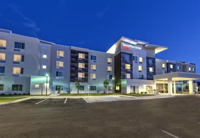 TownePlace Suites Auburn - dream vacation