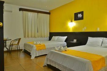 Hotel Chiapas Inn - dream vacation