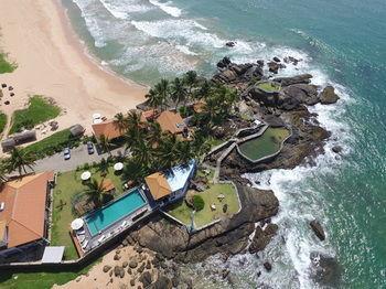 White VIlla Resort - dream vacation