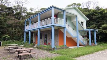 YHA Ngong Ping SG Davis Youth Hostel - dream vacation