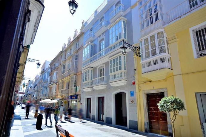 El Armador Casa Palacio - dream vacation