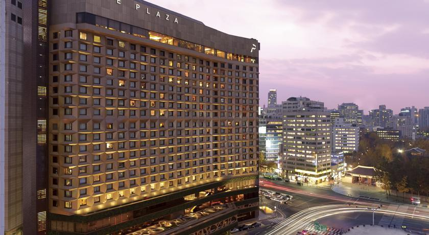 THE PLAZA Seoul Autograph Collection - dream vacation