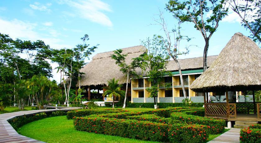Mansion del Rio Fronteras - dream vacation