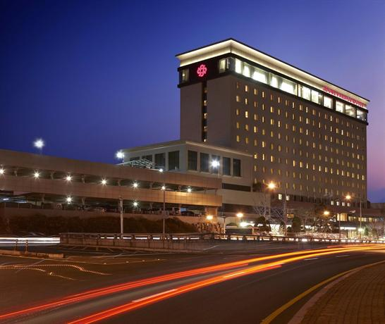 Sheraton Seoul Palace Gangnam Hotel - dream vacation