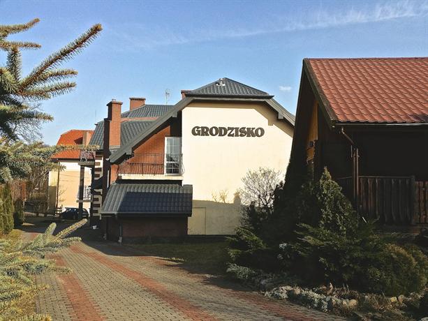 Pensjonat Grodzisko - dream vacation