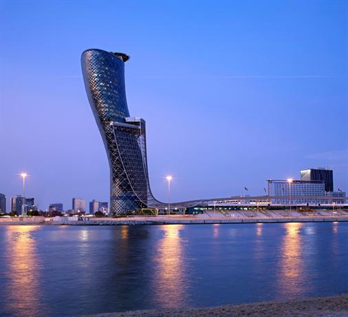 Andaz Capital Gate Abu Dhabi - a concept by Hyatt 이미지