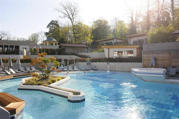 Mondorf Parc Hotel - dream vacation