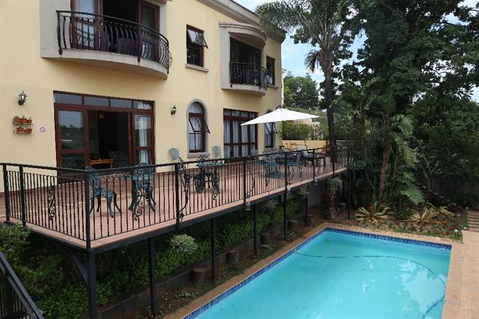 Ambonnay Terrace Guest House - dream vacation