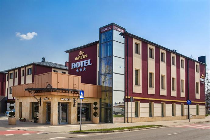 Grein Hotel - dream vacation