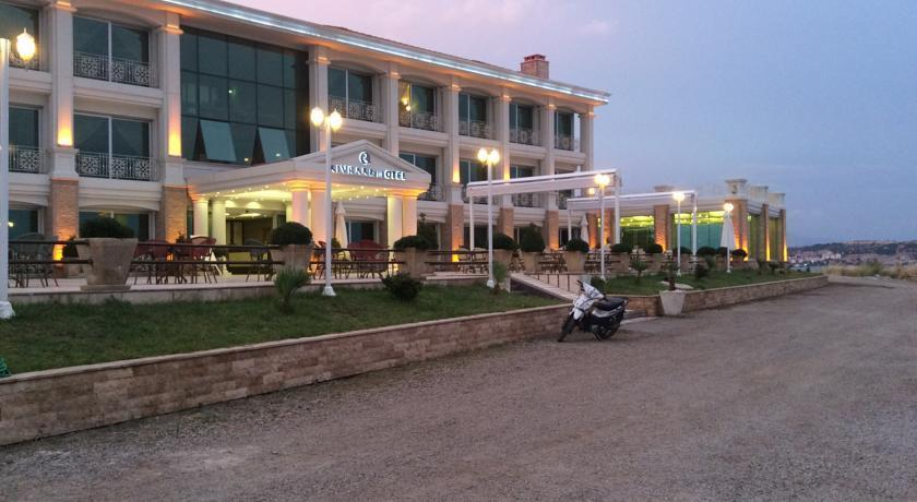 Cunda Kivrak Hotel - dream vacation