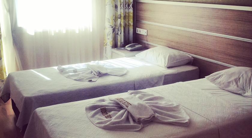 Mostar Hotel Ayvalik - dream vacation