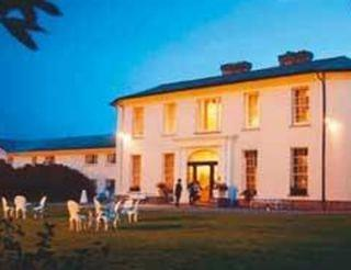 Springfort Hall Hotel Cork - dream vacation