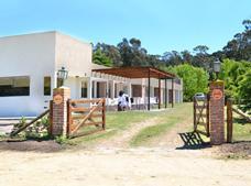 Soho Village Tandil - dream vacation