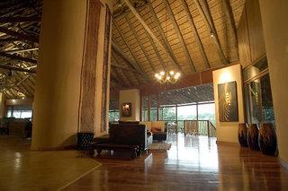 Shishangeni Main Lodge - dream vacation