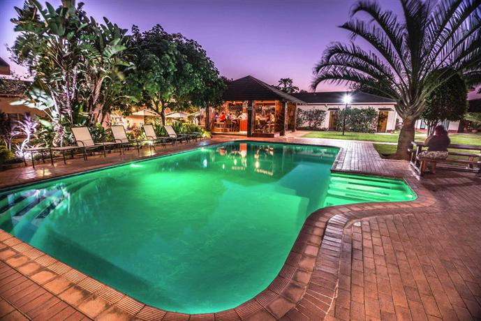 The George Hotel Manzini - dream vacation