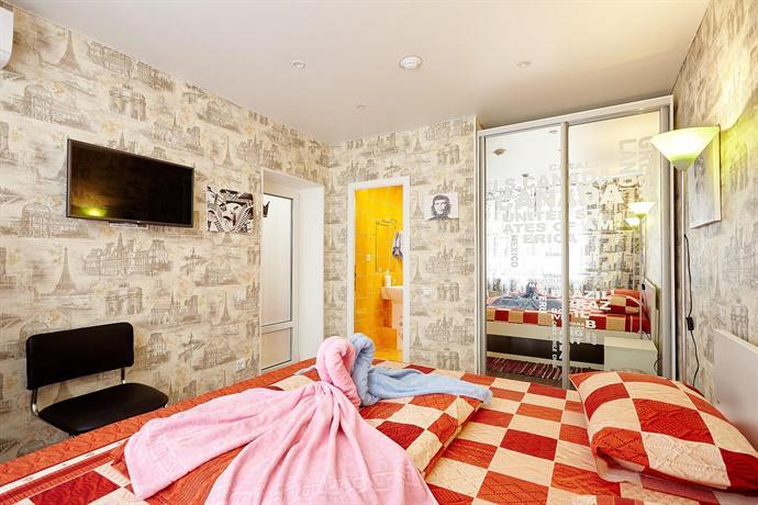 Апартаменты Kvartira 31
