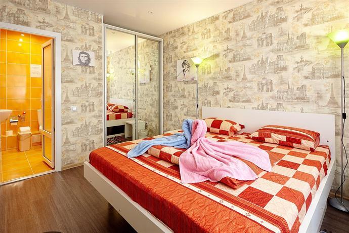 Хостел Квартира 31