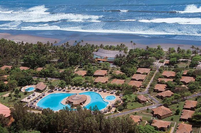 Barcelo Montelimar Beach - dream vacation