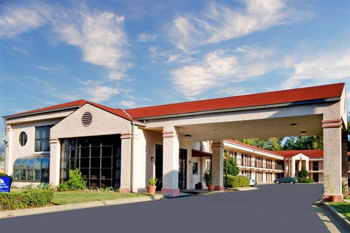 Americas Best Value Inn Selma - dream vacation