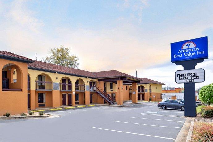 Americas Best Value Inn Gainesville Georgia - dream vacation
