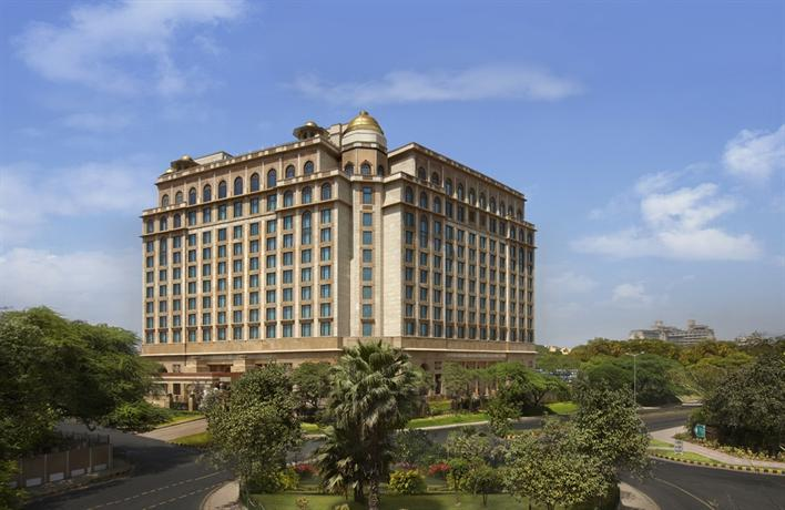 The Leela Palace New Delhi - dream vacation