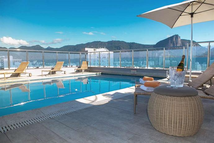 Golden Tulip Ipanema Plaza - dream vacation
