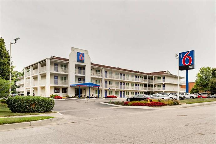 Motel 6 Linthicum Heights - Baltimore Washington International Airport - dream vacation