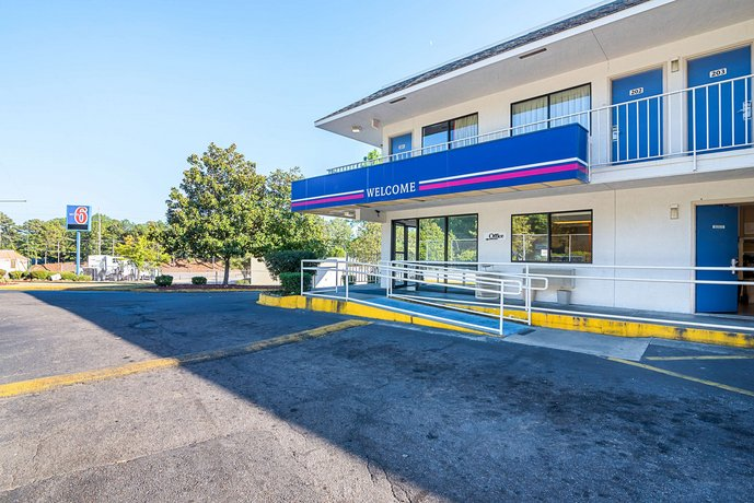 Motel 6 Birmingham- Bessemer - dream vacation