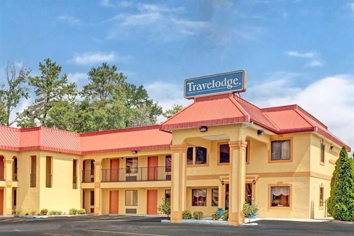 Forest Park Atlanta South Travelodge - dream vacation