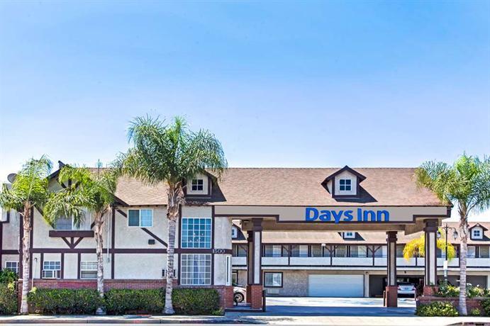 Days Inn Long Beach City Center - dream vacation