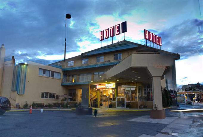 Ramada Denver Midtown - dream vacation