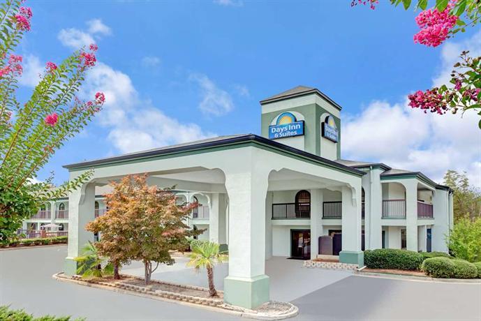 Days Inn & Suites South Atlanta Stockbridge - dream vacation