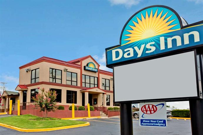 Lawrenceville Days Inn - dream vacation