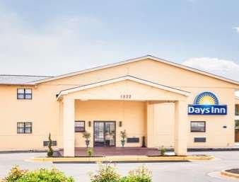 Days Inn Athens College - dream vacation