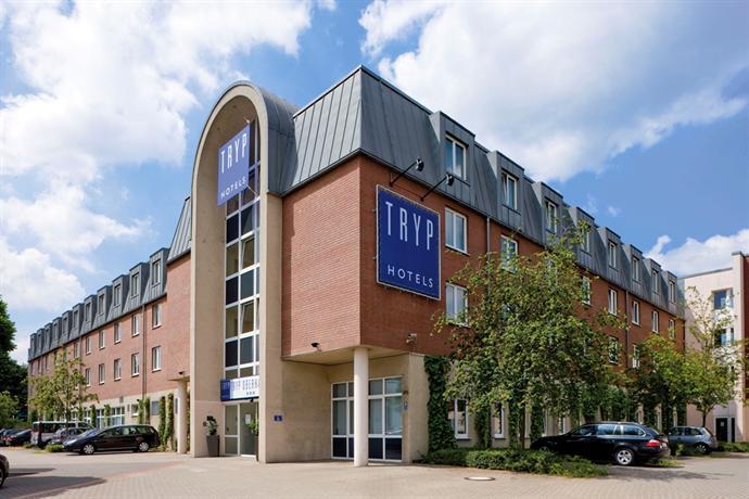 Tryp Centro Oberhausen - dream vacation