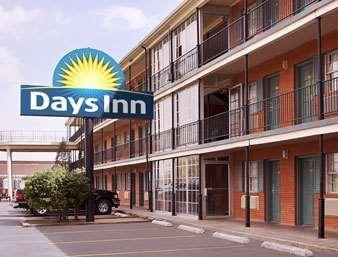 Days Inn Lubbock 4th Street